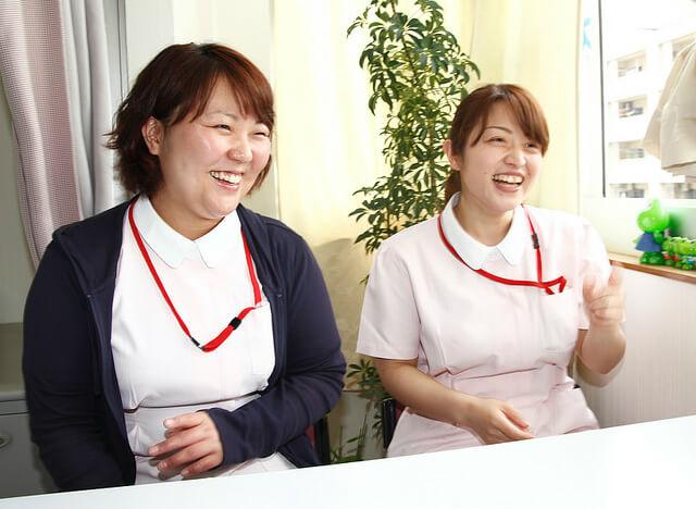 訪問看護師採用求人情報
